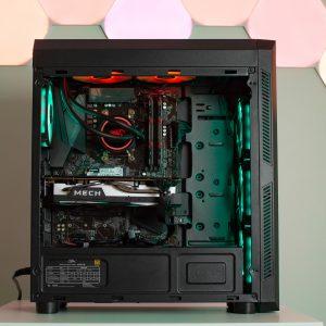 Žaidimų kompiuteris