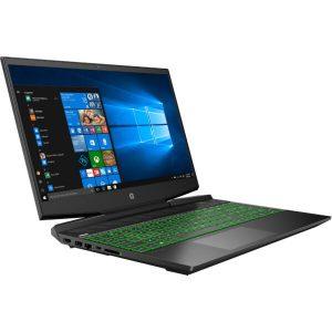 HP nešiojamas kompiuteris