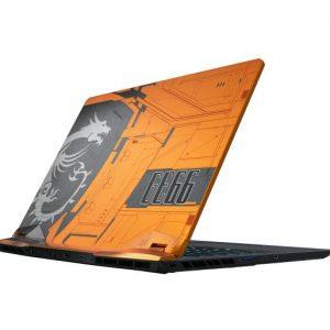 MSI nešiojamas kompiuteris
