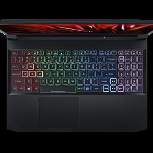 Acer nitro 5 nešiojamas kompiuteris