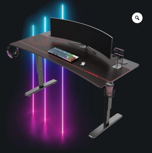 Ultradesk CRUISER Kompiuterinis Stalas